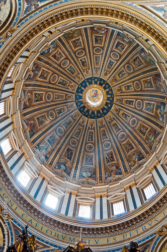 Saint Peter's Basilica Dome