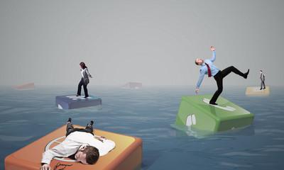 smart sea
