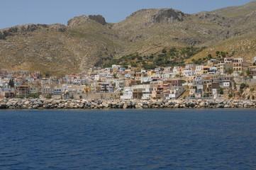Kalymnos, Pothea  #7625