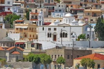 Kalymnos, Pothea,  #7629