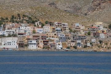 Kalymnos, Pothea  #7635