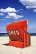 2015 Strand Urlaub Meer