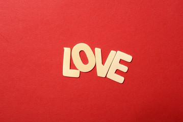 Love Text