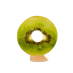 fruits and vegetables - letter Q