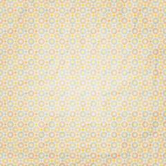 shabby dots