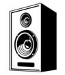 Speaker icon - 63856894