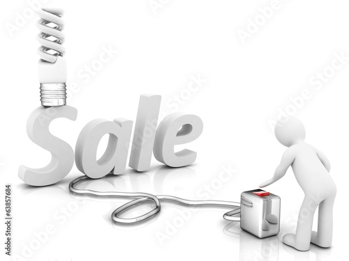 3d people Sale