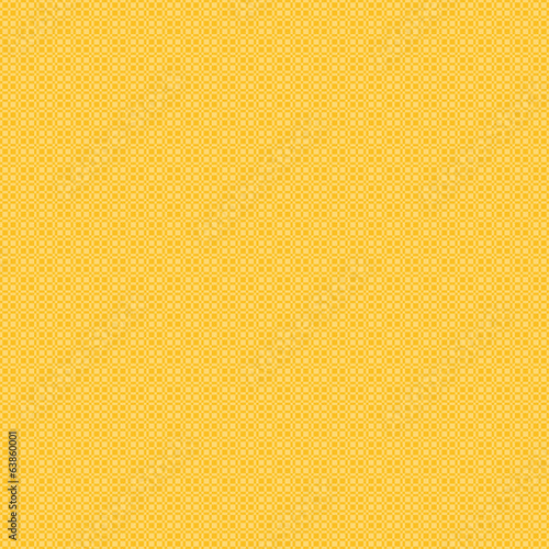Seamless yellow background