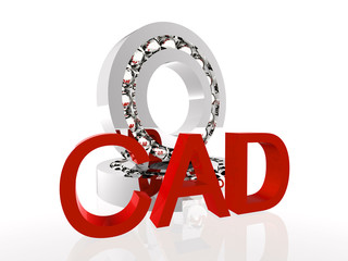 CAD rot
