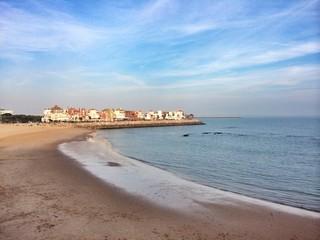Puerto Sherry, Cadiz, Spain