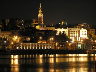 Belgrade - Kalemegdan fortress