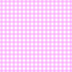 Pink tablecloth pattern