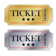 Precious tickets