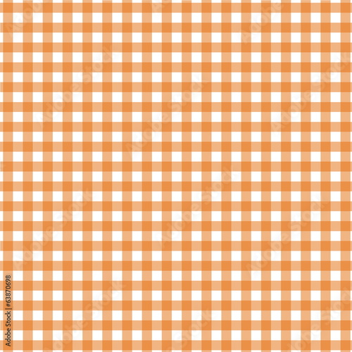 Red tablecloth pattern