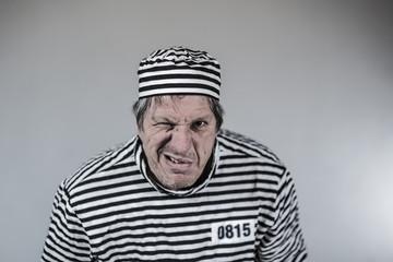 Prisoner, Gangster, Funny