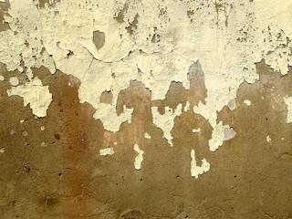 Wandschäden
