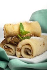 crepe - pancake