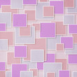 Abstract  tiles background