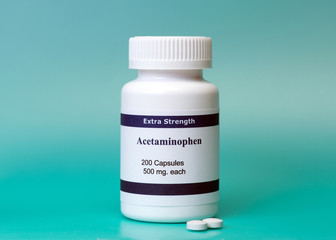 Acetaminophen