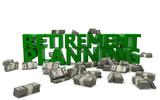 retirement planning money annuity poster