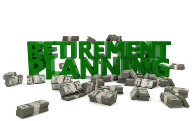 retirement planning money annuity