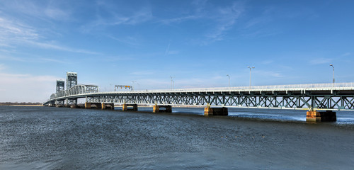 Marine Parkway-Gil Hodges Memorial Bridge