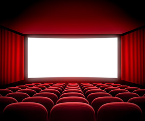 cinema movie screen