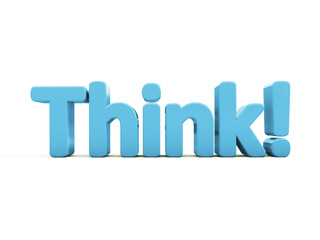 3d Think