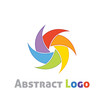Abstract logo template