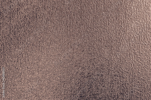 relief texture on glossy wallpaper
