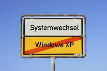 Computer Systemwechsel © Matthias Buehner