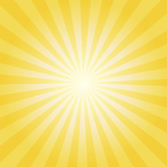 Sunburst Background