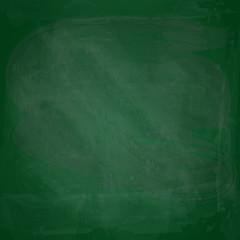 Grüne Schiefertafel