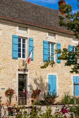 mairie bourguignonne
