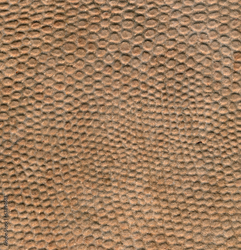 Snake leather skin imitation (python, boa) - inner surface