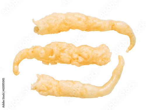 dried chinese fish maw