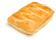 Steak Pastry Slice