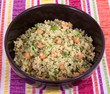 lebanese couscous salad bowl