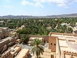 Fort Nizwa Castle Oman Golfe Oman Sultanat Moyen Orient