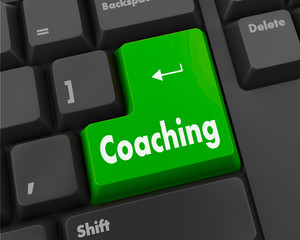 Coaching wording