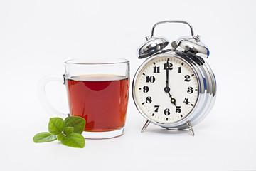 çay içelim