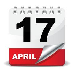 17 APRIL ICON