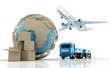 Shipping (cargo transportation) - 63914469