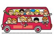 sightseeing bus - 63915097