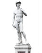 Florence (Italy) - Michelangelo's David - 63918825
