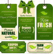 Natural labels