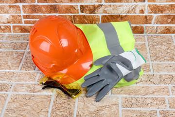 Construction vest