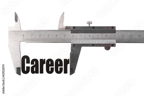 Measuring career