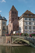 Church of St Thomas in Strasbourg, Alsace