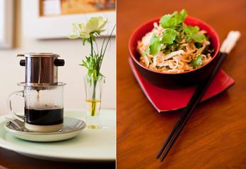 coffee traditional Vietnam